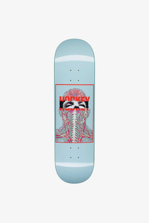 Selectshop FRAME - Hockey Nerves Deck Skate Dubai