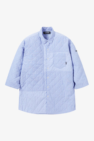 Selectshop FRAME - NEIGHBORHOOD Quilt-S / C-Shirt . 3Q Outerwear Dubai