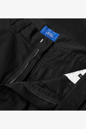Zip-Off Work Pants