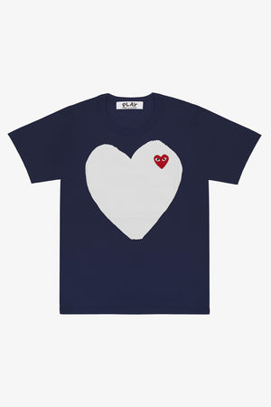 Plain Heart T-Shirt