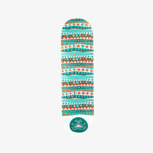 Selectshop FRAME - ANTHLGY Limey Taco Deck Skateboards Dubai