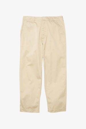 Selectshop FRAME - NANAMICA Wide Chino Pants Bottoms Dubai