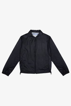 Selectshop FRAME - AFFIX Technical Coach Jacket Outerwear Dubai