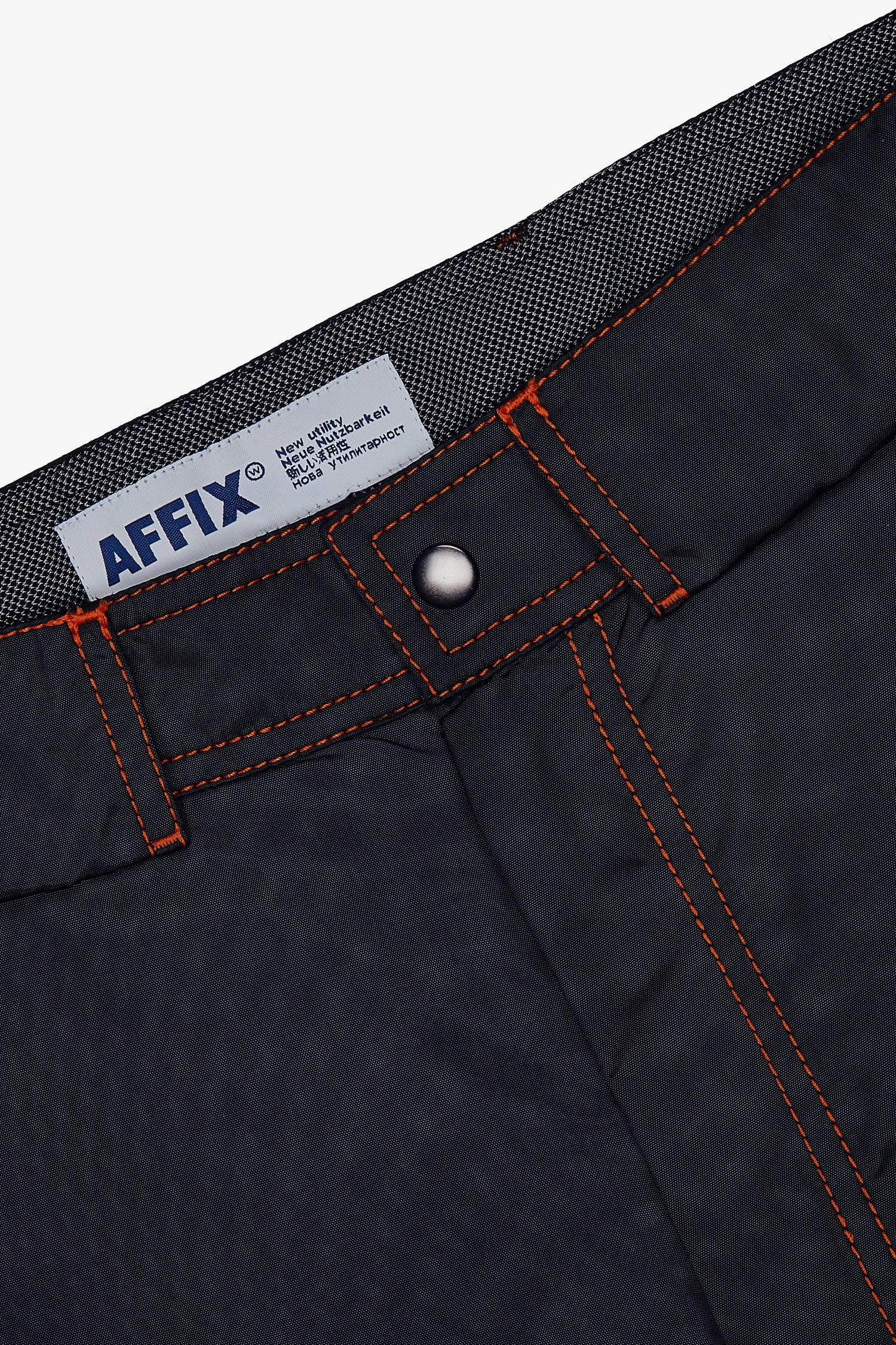 Selectshop FRAME - AFFIX 30 WT Pants Bottoms Dubai
