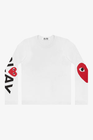 Big Heart Longsleeve