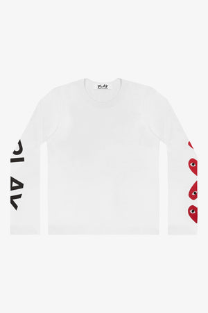 Four Heart Longsleeve