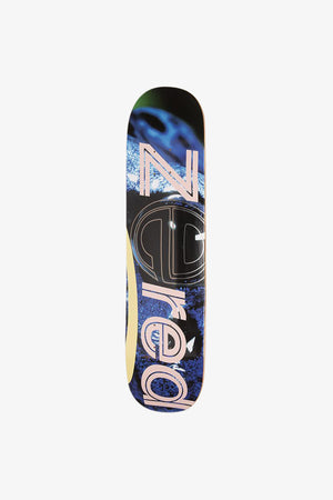Selectshop FRAME - ALLTIMERS Rep Eye Zered Deck Skateboards Dubai