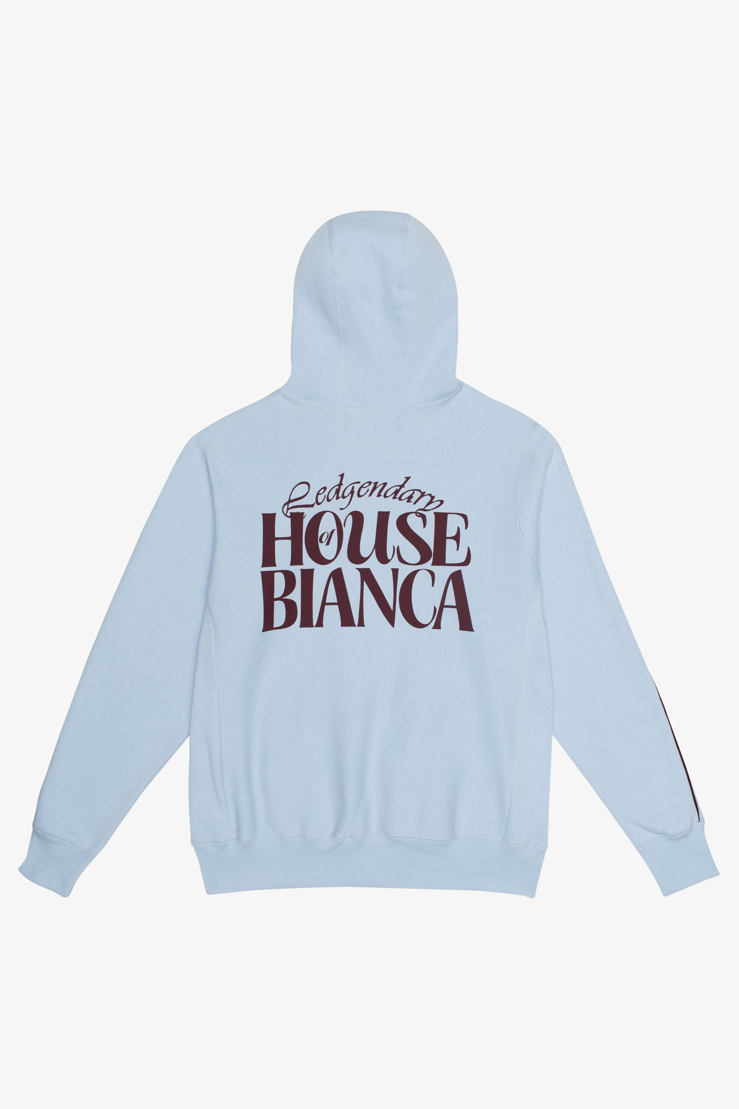 House of Bianca Pullover Hood