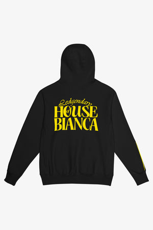 Selectshop FRAME - BIANCA CHANDON House of Bianca Pullover Hood Hoodie Dubai