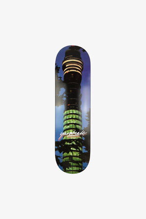 Selectshop FRAME - YARDSALE BT Tower Deck Skateboards Dubai
