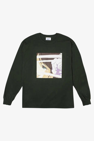FRAME - BETTER Voyeur III Long Sleeve