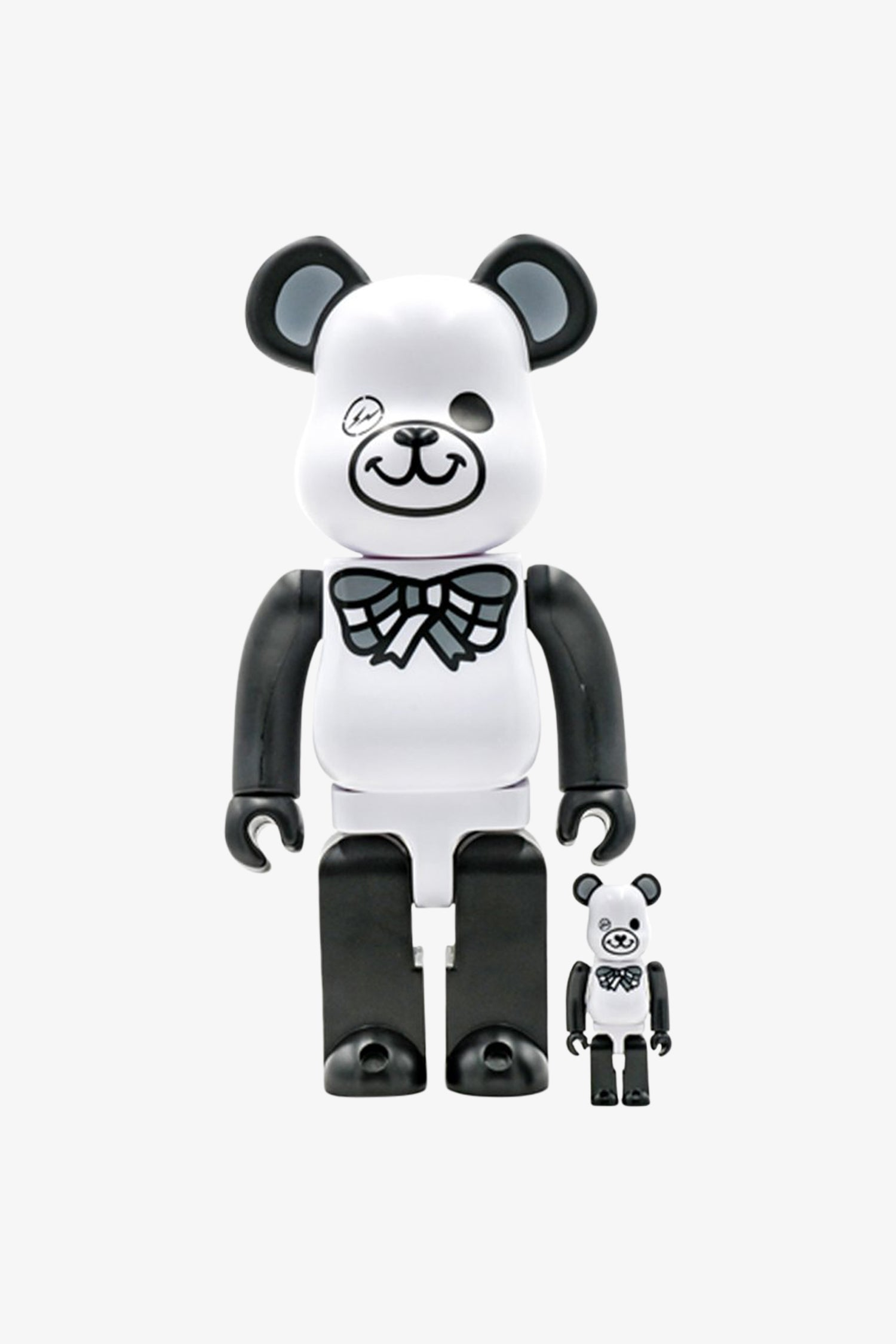 "Selectshop FRAME - MEDICOM TOY Fragment Design  ""All-Seeing Eye"" Be@rbrick 400%+100% Toys Dubai"
