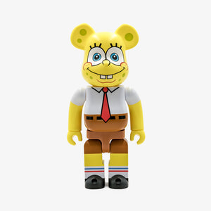 FRAME - MEDICOM TOY SpongeBob Square Pants Be@rbrick 1000%