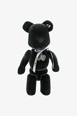 FRAME - MEDICOM TOY Steiff Black Be@rbrick 400%
