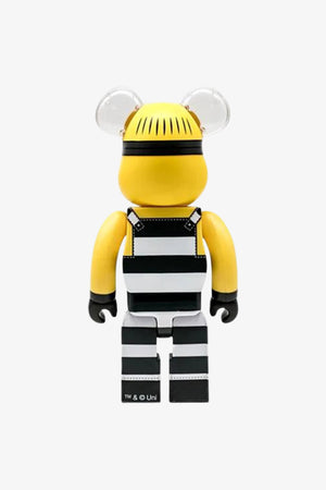 "FRAME - MEDICOM TOY Despicable Me ""Mel"" Be@rbrick 1000%"