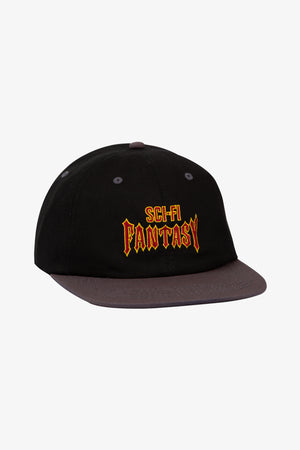 Selectshop FRAME - SCI-FI FANTASY Biker Logo Hat All-Accessories Dubai