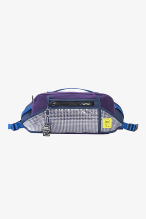 Selectshop FRAME - BRAIN DEAD Sherpa Rush Hour Fanny Pack Accessories Dubai