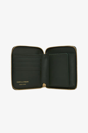 Selectshop FRAME - COMME DES GARCONS WALLETS Classic Line Wallet (SA2100) Accessories Dubai