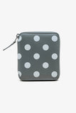 Printed Polka Dots Wallet (SA2100PD)