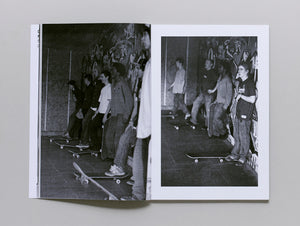 FRAME - FRAME BOOK DAN BOULTON, No Turning Back