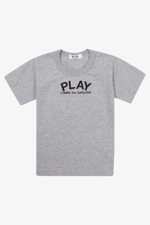 Selectshop FRAME - COMME DES GARCONS PLAY Kids T-Shirt Kids Dubai