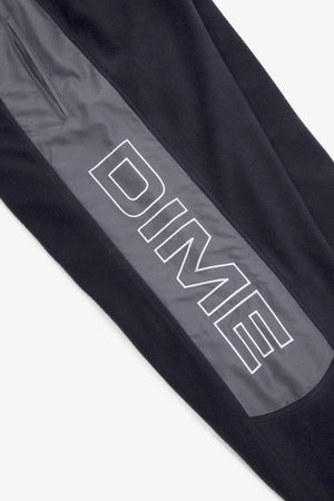 Selectshop FRAME - DIME Fleece Track Pants Bottoms Dubai