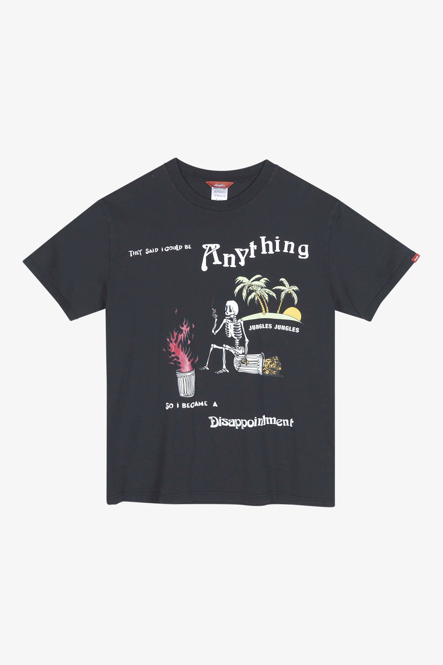 Disappointment Tee