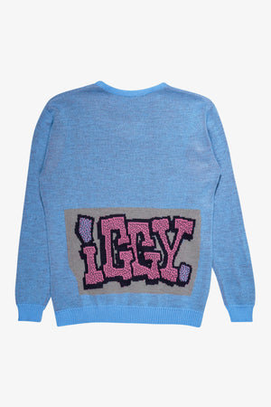 Selectshop FRAME - IGGY Unicorns Knit Sweater Sweatshirts Dubai