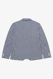 Selectshop FRAME - ENGINEERED GARMENTS Knit Jacquard Blazer Outerwear Dubai