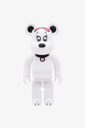 Selectshop FRAME - MEDICOM TOY Belle Be@rbrick 400% Collectibles Dubai