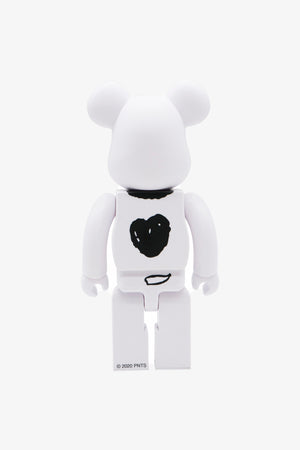 Selectshop FRAME - MEDICOM TOY Belle Be@rbrick 1000% Collectibles Dubai