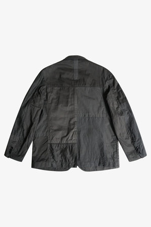 Mix-Garment Dyed Blazer