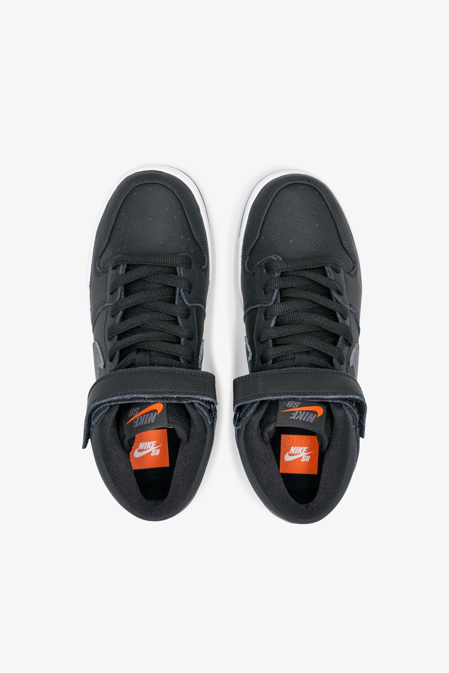 "Selectshop FRAME - NIKE SB Dunk Mid Pro ""Orange Label"" Footwear Dubai"