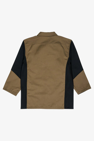 Duo-Tone Work Shirt