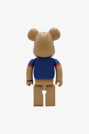 Selectshop FRAME - MEDICOM TOY Brigsby Bear Be@rbrick 400% Collectibles Dubai