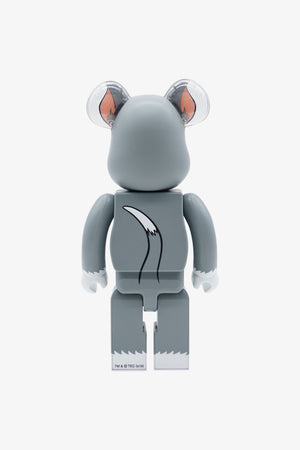 Selectshop FRAME - MEDICOM TOY Tom Be@rbrick 400% Collectibles Dubai