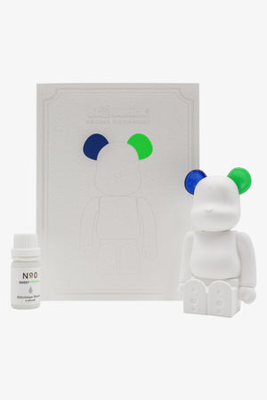 Aroma Ornament No.0 Be@rbrick Sweet Freesia