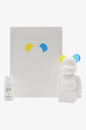 Selectshop FRAME - MEDICOM TOY Aroma Ornament No.0 Be@rbrick Marine Blossom Collectibles Dubai
