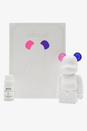 Selectshop FRAME - MEDICOM TOY Aroma Ornament No.0 Be@rbrick Jasmin Ylang-Ylang Collectibles Dubai