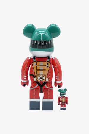 Selectshop FRAME - MEDICOM TOY 2001: A Space Odyssey Be@rbrick 400% + 100% Collectibles Dubai