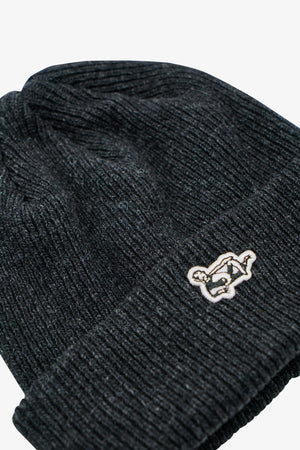 Selectshop FRAME - DANCER Patch Logo Beanie Headwear Dubai