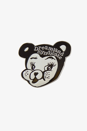 Selectshop FRAME - DREAMLAND SYNDICATE Cute Bear Enamel Pin Accessories Dubai