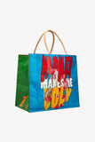 Selectshop FRAME - ERL Bag With Jute Accessories Dubai