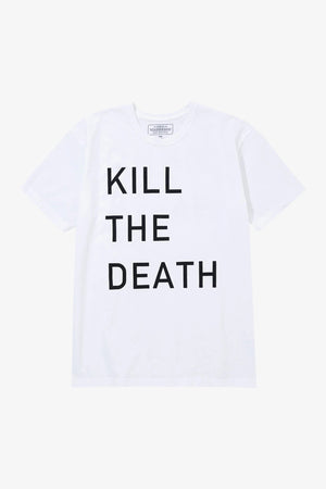 Selectshop FRAME - NEIGHBORHOOD Kill The Death T-Shirt T-Shirt Dubai