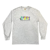 Selectshop FRAME - FROG SKATEBOARDS Sk8r Punks! Long Sleeve T-Shirt Dubai