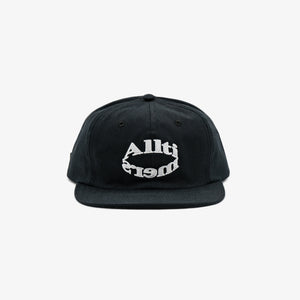 Selectshop FRAME - ALLTIMERS Bendy Cap Headwear Dubai