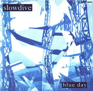 "Slowdive: ""Blue Day"" LP"