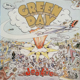 "Selectshop FRAME - FRAME MUSIC Green Day: ""Dookie"" LP Vinyl Record Dubai"