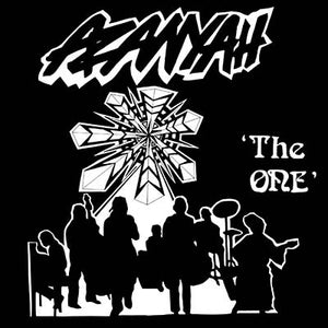 "Azanyah: ""The One"" LP"