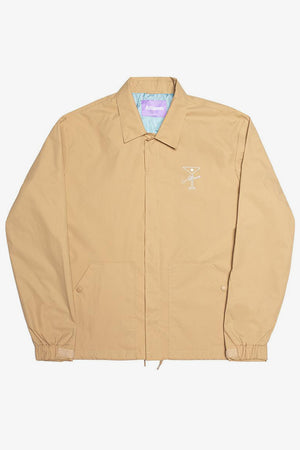 FRAME - ALLTIMERS Finesse Coaches Jacket